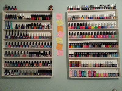 full-nail-polish-shelves-indie-models-own-nails-inc-china-glaze-colorshow-collection