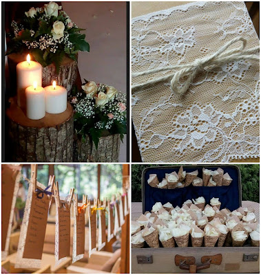wedding planner seasons eventi