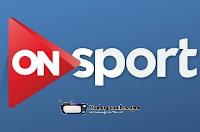 أحدث تردد قناة اون سبورت on sport hd 2018 الجديد بالتفصيل