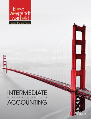 intermediate accounting 13th edition instructor manual