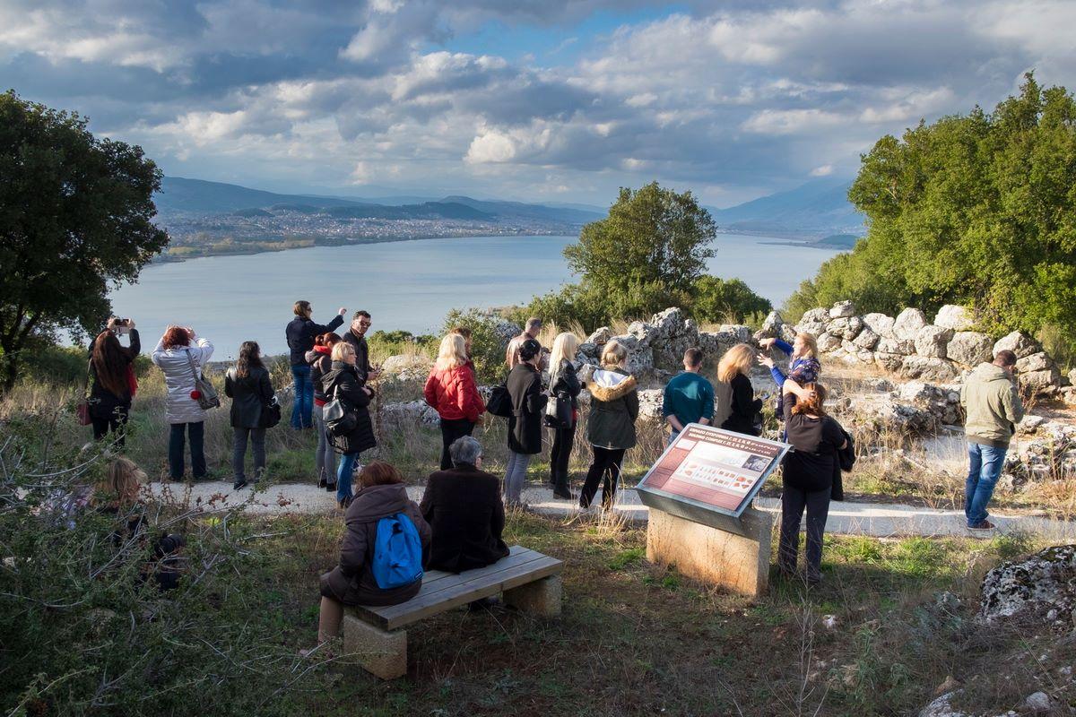 Ιωάννινα:Την Κυριακή η τρίτη διαδρομή του προγράμματος δωρεάν ξεναγήσεων στην πόλη από το δήμο Ιωαννιτών