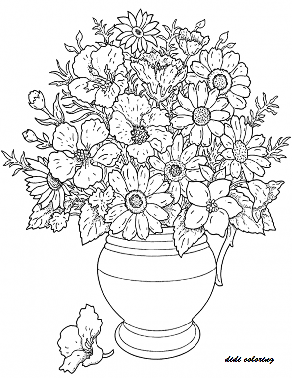 Unknown Kids Coloring Pages