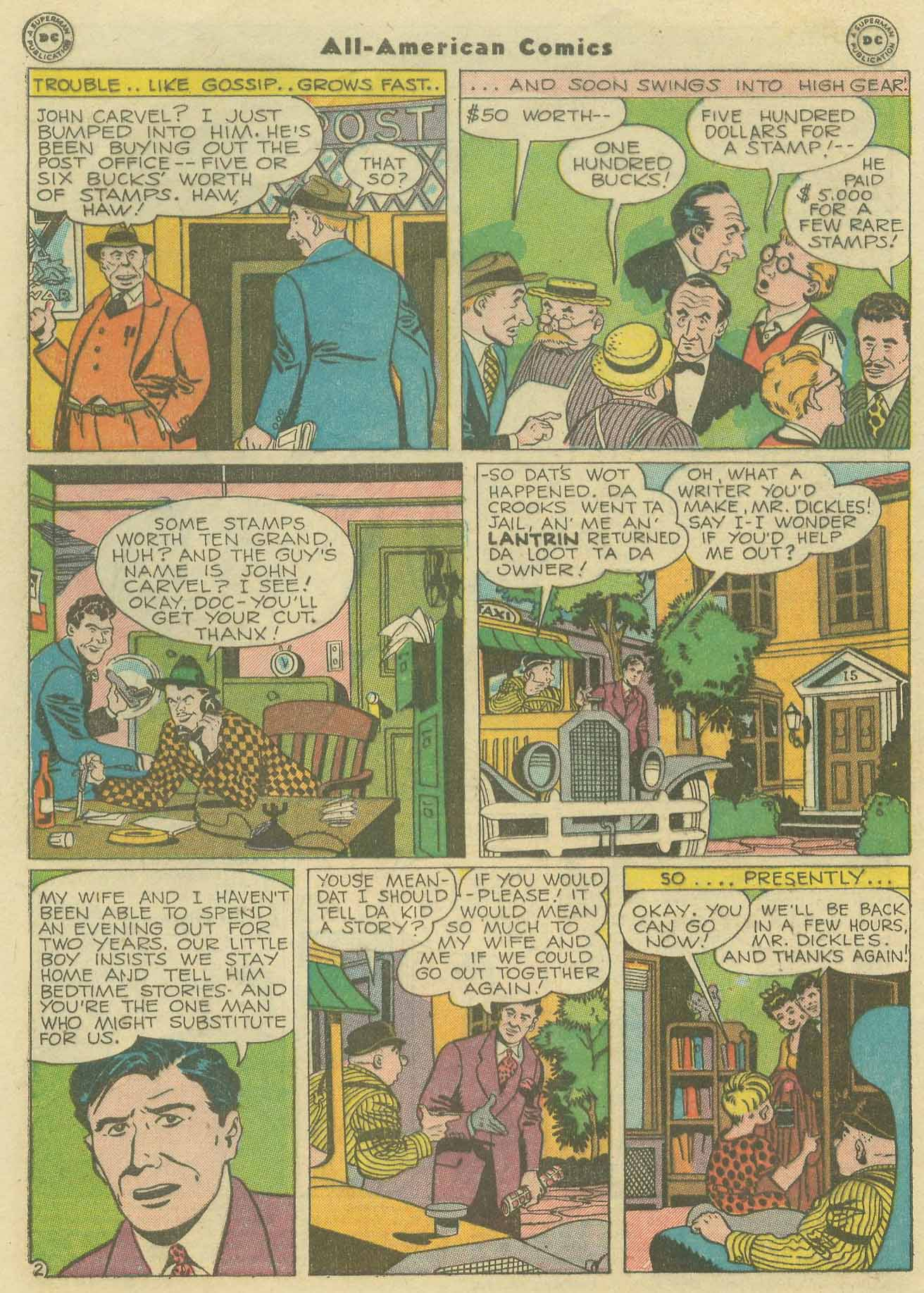 Read online All-American Comics (1939) comic -  Issue #80 - 4