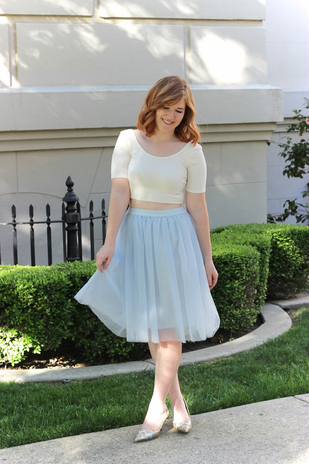 Kathleens Closet: Cinderella Inspired Outfits ♥ ft. LC by