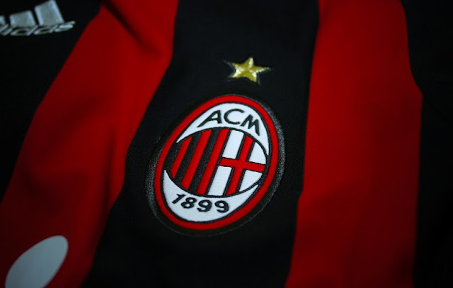 Assista a jogos do time de futebol Milan