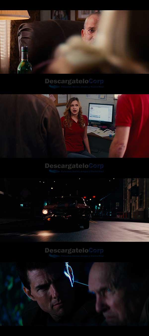 Jack Reacher HD 1080p Español Latino