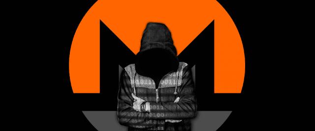 monero coin anonymus