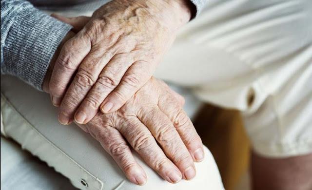 demanda cuidadores dependientes