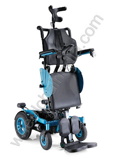Angel Standing Wheelchair