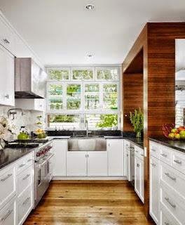 Koleksi Dapur Unik Minimalis Modern Kekinian