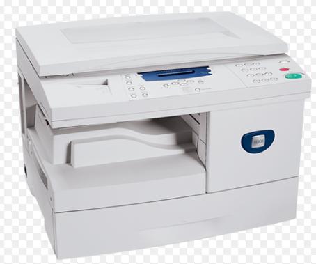 Xerox Workcentre 4118 драйвер Windows 7