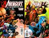 Avengers Disassembled, Saat Avengers Hancur Karena Scarlet Witch - Part 1