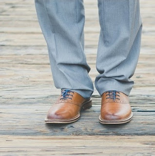 Kumpulan Tips Merawat Sepatu Pantofel Kulit Asli