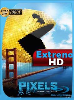Pixeles 2015 HD [1080p] Latino [GoogleDrive] DizonHD