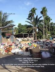 Penduduk, Masalah Lingkungan dan Solusi yang Ditawarkan.