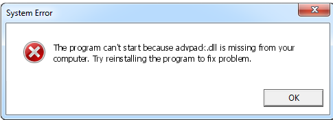 Télécharger Advpack.dll Fichier Gratuit Installer