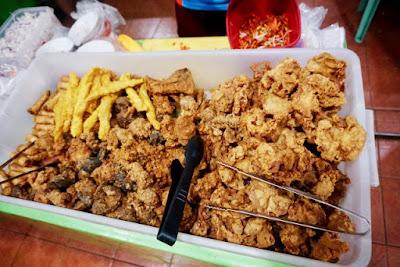 #TheSustainableDiner, Bizarre Food, Eating challenge, Jomie Hospital, Local food advocacy, Nose to Tail Movement, offal, Kalami Cebu, Cebu Best Food Blog