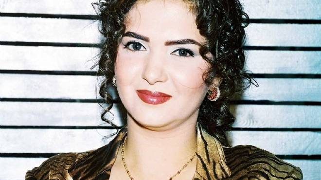 السيرة الذاتية للفنانة بثينة رشوان معلومات عن الفنانين والمشاهير