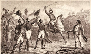 Dom Pedro I - Independência do Brasil (1822)