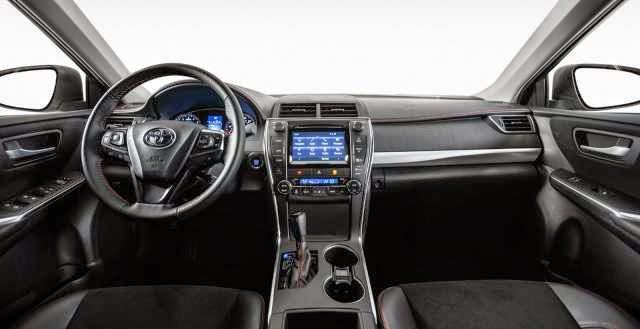 2018 Voiture Neuf ''2018 Toyota Camry'', Photos, Prix, Date De Sortie, Revue, Nouvelles