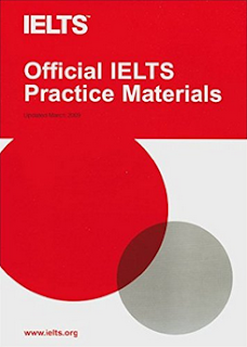 OFFICIAL IELTS PRACTICE MATERIALS VOL 2