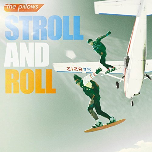 [Album] the pillows – STROLL AND ROLL (2016.04.06/MP3/RAR)