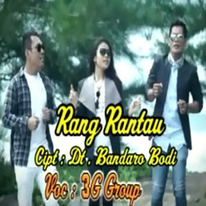 Ramon Asben, Putri Chantika & Fanbera Evan - Rang Rantau (Full Album)
