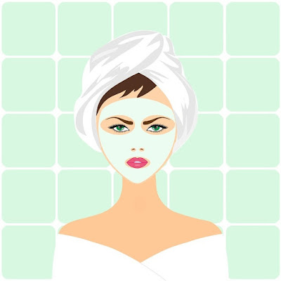 beauty tips, Face Skin Care new