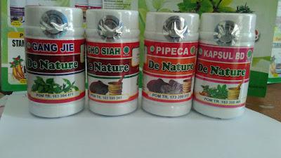 PAKET OBAT SIPILIS