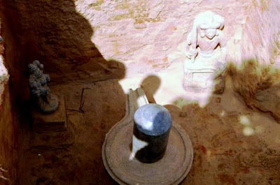1200 year old idols unearthed in southern India
