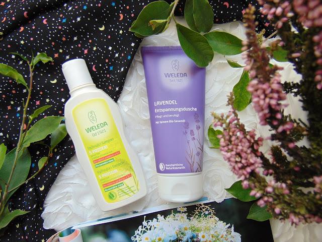 Weleda - Kosmetyki pachnące naturą