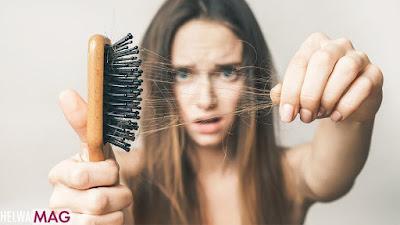 وصفات مهمة لمنع تساقط الشعر