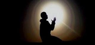 4 Doa Sebelum Salam Shahih