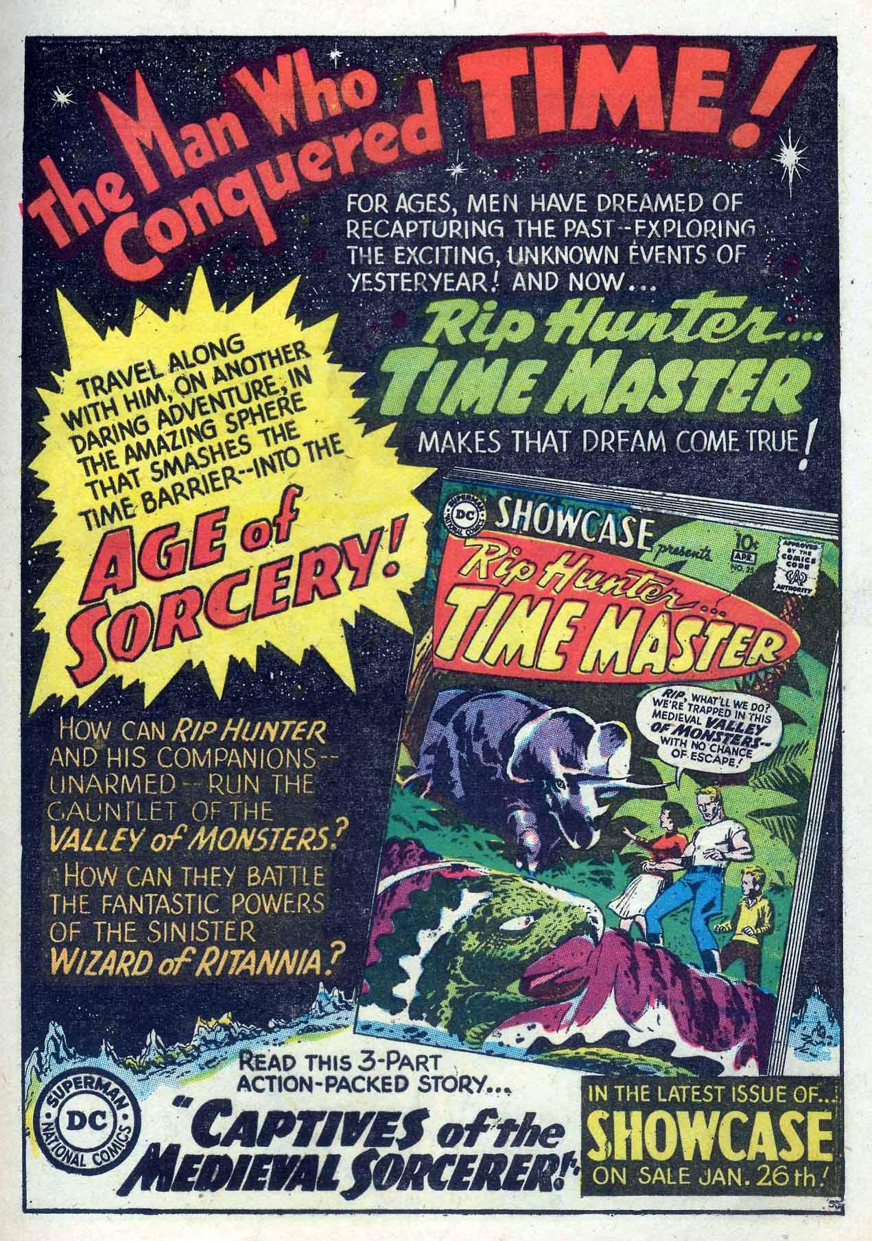 Detective Comics (1937) 277 Page 16