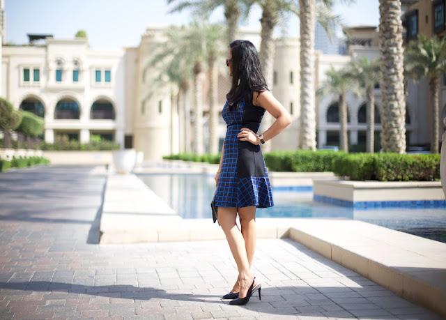 Style Destino - Dubai Fashion Blogger Vegan Fashion - Dubai Fashion Forward - Dubai Fashion Show - VFDE