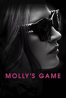 A Grande Jogada (Mollys Game) (2018) DVDScr Legendado – Download Torrent