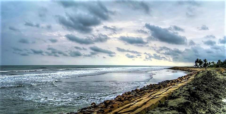 Shahpori Island