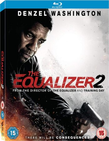 The Equalizer 2 (2018) Dual Audio Hindi ORG 1080p BluRay 2.1GB ESubs Movie Download