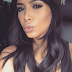 Kim Kardashian celebrated 55 million Instagram followers celebrated