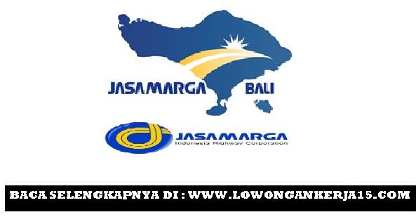 Lowongan kerja Jasamarga