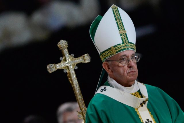 Image result for papa francisco