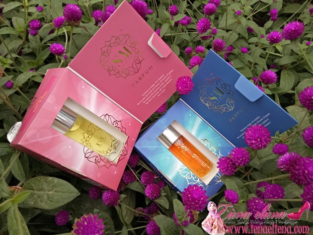 SM Parfum Collection  Parfum Keluaran Shah Mumtaz Industries & Marketing