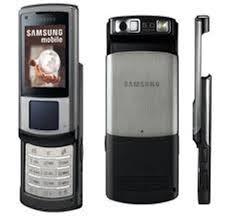 Spesifikasi Hape Samsung U900 Soul