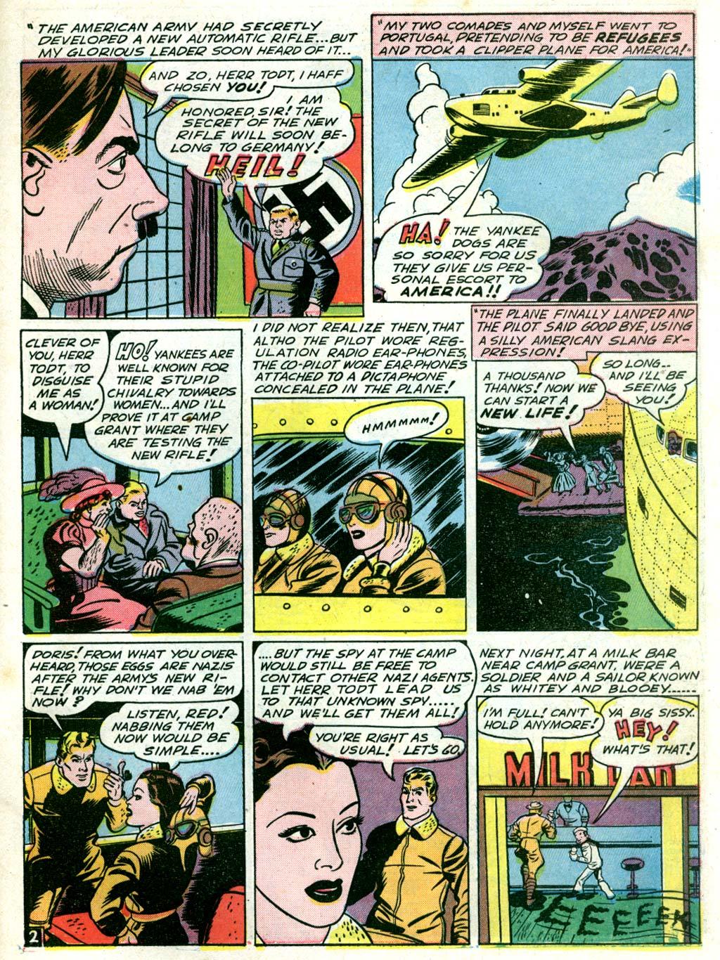 Read online All-American Comics (1939) comic -  Issue #44 - 60