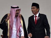 Luar Biasa ! Ini Pandangan Sandiaga Soal Investasi Saudi di Indonesia