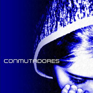 Conmutadores nuevo disco 2017