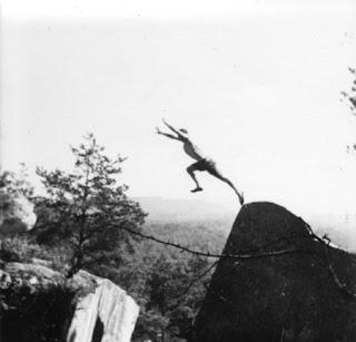 Pierre Alain, années 30, Fontainebleau