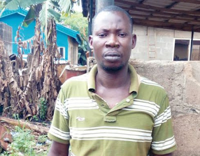 Man Rapes and Impregnates His Wife's Daughter