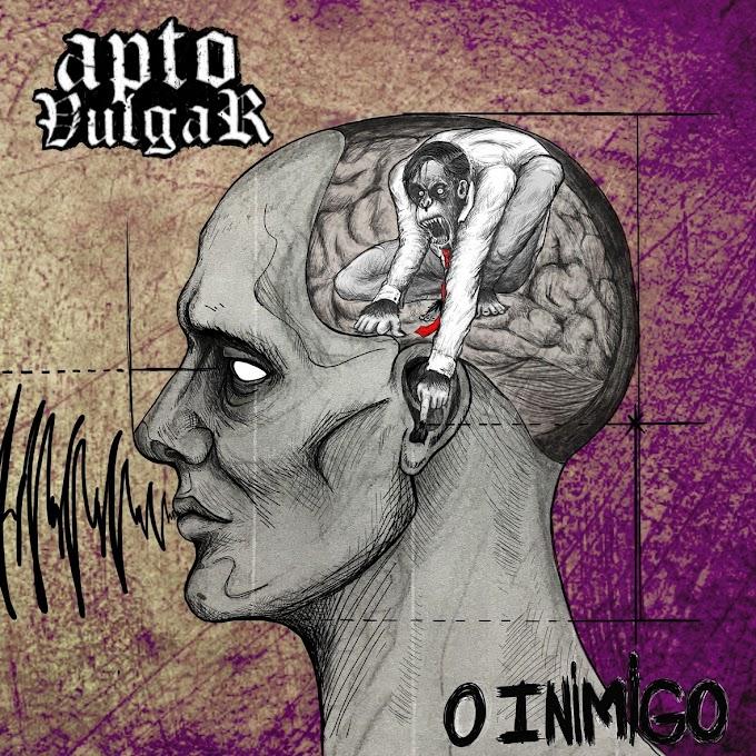 """Dissecando EP's #04: """"O Inimigo"""" - Apto Vulgar"""