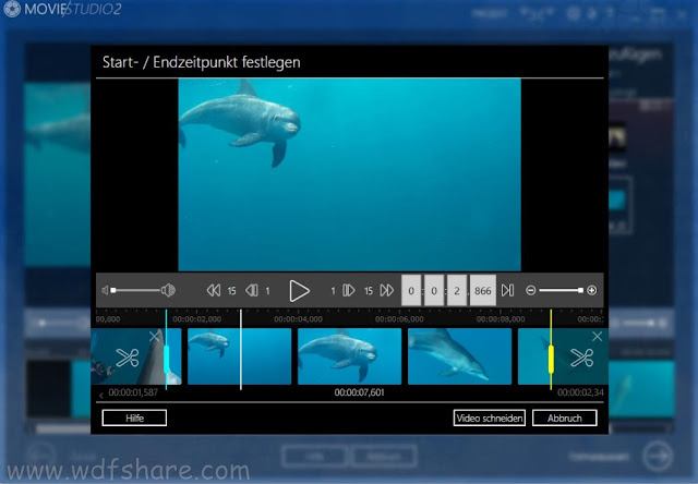 Ashampoo Movie Studio 2.0.9 Final